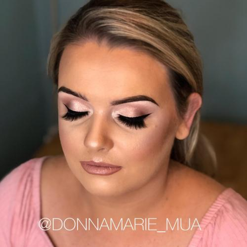 Bridal Wedding Makeup Artist