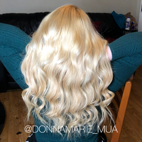 TAPE HAIR EXTENSIONS TIPPERARY