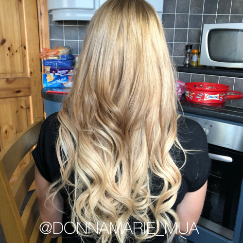 Hair Extensions Cashel Thurles Tipperary