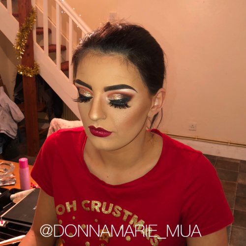 Full Glam Makeup Cashel Tipperary