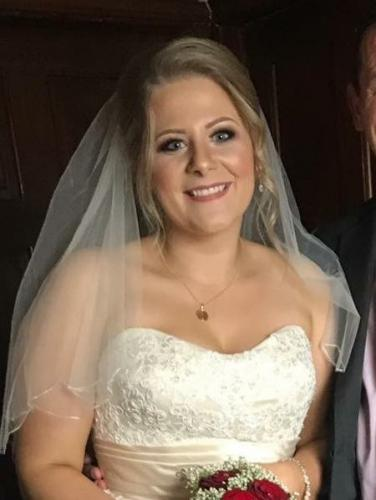 Wedding Makeup holy cross bride - Wedding Makeup Tipperary, Makeup Artist