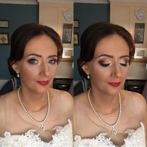Wedding Makeup Artist Killenaule, Tipperary Bride, Wedding Makeup, Mobile Makeup Artist