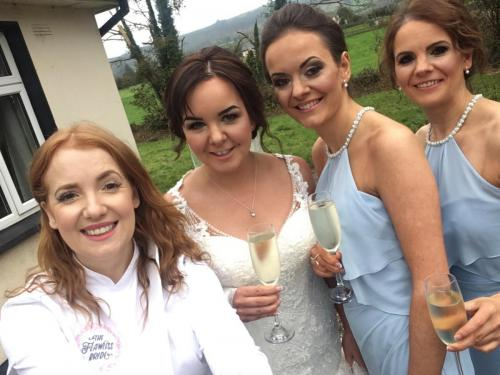 Wedding Makeup Artist Tipperary, Tipperary Bride Makeup Artist
